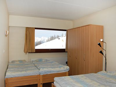 Photo for Apartment Rosablanche C54 in Siviez-Nendaz - 5 persons, 1 bedrooms