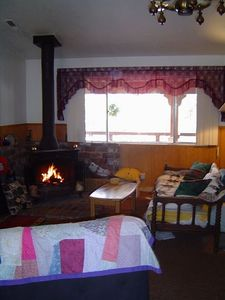 Photo for BIG BEAR BEST VALUE - PET FRIENDLY - VERY COZY AND CHARMING 2 BDRM HSE