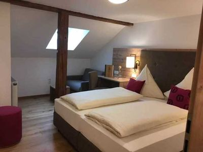 Photo for Double Room Alpenrose - Alpengasthof Zur Post
