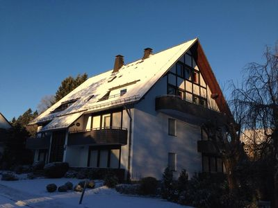Photo for nice apartment with private garage WIFI - SUMMER RATE €. 199, - / WEEK