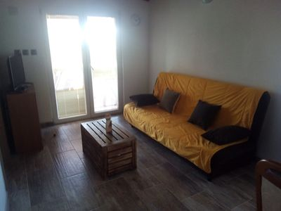 Photo for Apartment Amfora Close to the beach