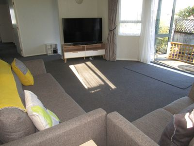 Photo for Centraly located on *Taupo's Award Winning Best Street, includes WiFi