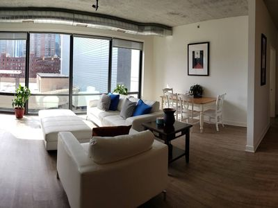 Photo for 2b/2b Stunning Glass Luxury Apartment   By ENVITAE