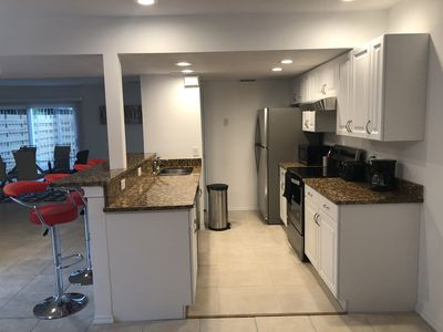 Photo for Spacious Townhome Minutes from UTC Mall, SRQ Airport, Siesta Key & Downtown