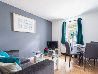 Photo for 1BR Apartment Vacation Rental in Sunderland, Tyne and Wear