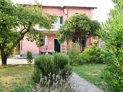 Photo for Vacation home Casa Delle Arance (IMP291) in Imperia - 6 persons, 2 bedrooms