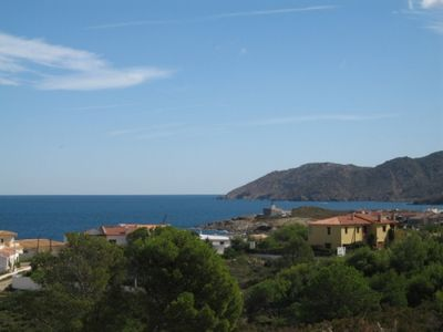 Photo for Nice apartment very well-appointed and furnished for 6 persons.LLançà