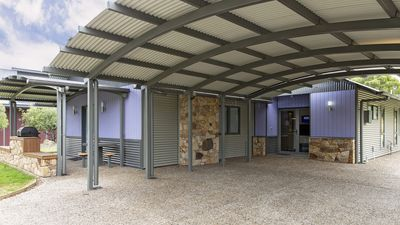 Photo for 2BR House Vacation Rental in Crackenback, NSW