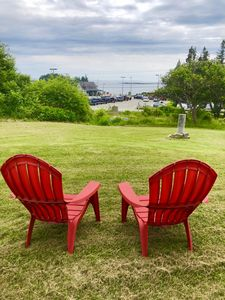 Photo for Pen Bay Viewhouse- Great Location and views of Carvers Harbor!