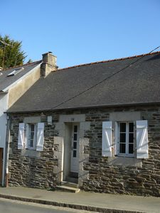 Photo for 2BR House Vacation Rental in Lannion, Bretagne