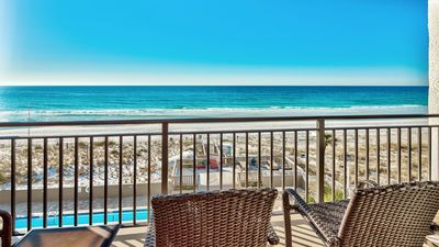 Photo for New to market-Stunning Views And Incredible Amenities~Beach Luxury at its finest