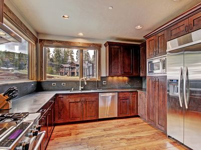 Photo for 4BR House Vacation Rental in Copper Mountain, Colorado