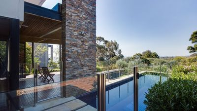 Photo for Bay Views and Lap Pool