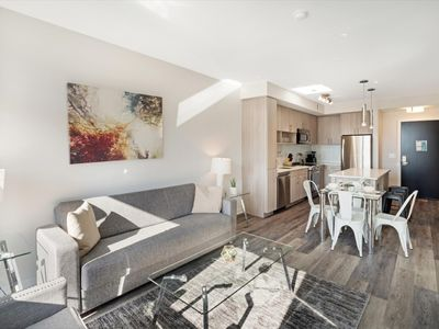 Photo for Wonderful 1BR | Fully Furnished | Near the Pentagon | by GLS