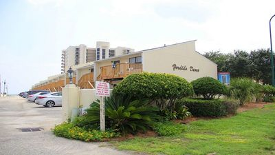 Photo for New Owner - Cute condo on beachside!!