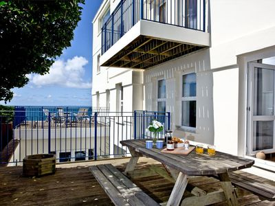 Photo for 3 bedroom accommodation in Woolacombe