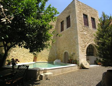Photo for ★ Venetian Castle 540M2 Classified as Historical Monument Beach 3km 5Bedrooms ★