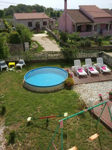 Photo for Apartment  Nikol with private yard.Special prices for June
