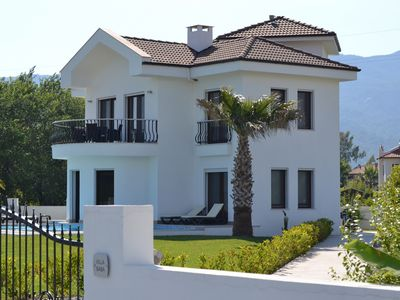 Photo for Villa Baba - Private Villa In Quiet Location, Large Pool & Garden- Wow Factor
