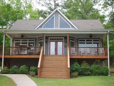Photo for 4BR House Vacation Rental in Sparta, Georgia