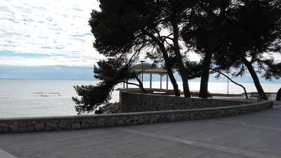 Photo for 3 bedroom apartment, Catalonia, Costa Daurada 200 m from the beach.