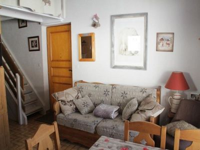 Photo for Apartment Châtel, 2 bedrooms, 6 persons