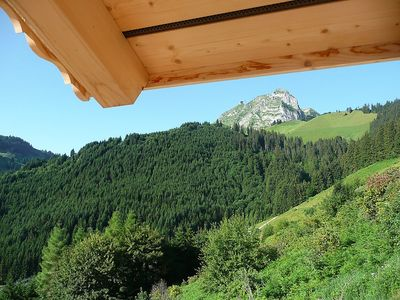 Photo for 3BR House Vacation Rental in Moléson-sur-Gruyères, Fribourg