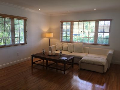 Photo for Walking distance to Coral Gables shops & restaurants