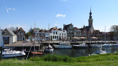 Photo for Studio Havenzicht on top location in the historic town of Veere