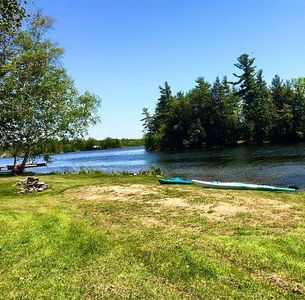 Photo for Relaxing Getaway 20 Minutes From Kingston, Ontario
