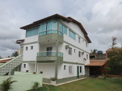 Photo for Large house 7 suites and with SWIMMING POOL at 100 meters from the sea