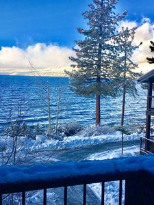 Photo for Winter & Summer Lakefront, Stay 2 Winter & Get One FREE, Brockway Springs