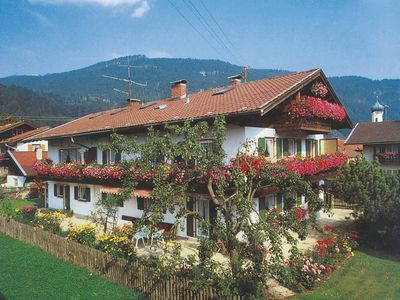 Photo for Apartment Wohnung Kramer  in Farchant, Bavarian Alps - Allgäu - 3 persons, 1 bedroom