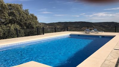 Photo for 1BR Cottage Vacation Rental in Algarinejo