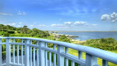 Photo for Oceanfront property in the Beautiful Ocean State region,  Newport, Rhode Island