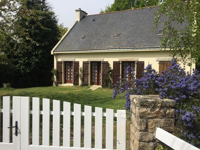 Photo for House in Vannes (Gulf of Morbihan)