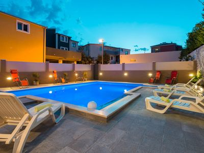 Photo for Apartment in Villa Santos with Swimming Pool IV