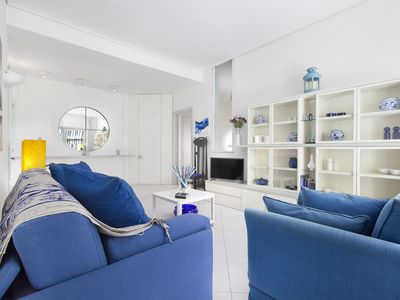 Photo for Doria Home with Private Terrace and Air Conditioning