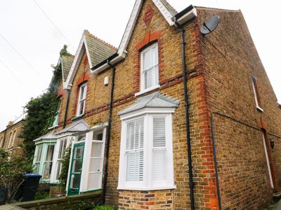 Photo for 3BR Cottage Vacation Rental in Whitstable, South Coast