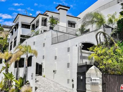 Photo for ONE OF A KIND MODERN LUXURY HOLLYWOOD HILLS CELEBRITY HOME
