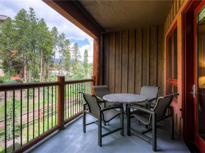 Photo for Open concept with vaulted ceilings in living room, outdoor pool, hiking trails close by