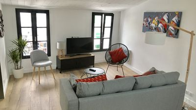 Photo for At the heart of the village - 2 bedrooms - 4 people