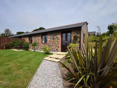 Photo for 2 bedroom Cottage in Portreath - STRAD