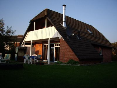 Photo for 4BR House Vacation Rental in Friedrichskoog, SH