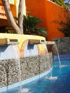Photo for 1 Bedroom Villa Overlooking Banderas Bay  La Cruz de Huanacaxtle, Nayarit Mexico