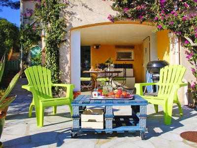 Photo for Holiday flat, Hyères  in Var - 4 persons, 1 bedroom