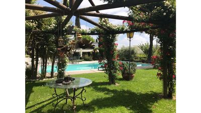 Photo for 1BR Bed & Breakfast Vacation Rental in cARTOCETO, Marche
