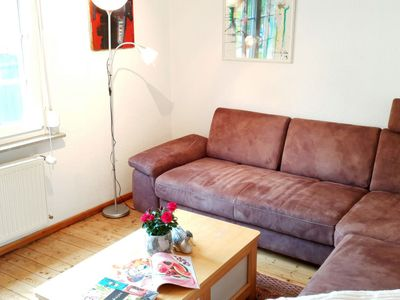 Photo for Vacation home Entenhaus I in Ediger-Eller - 2 persons, 1 bedrooms