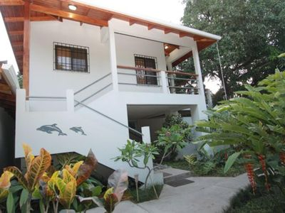 Photo for On the Beach. Casita Del Mar is a Studio - Sleeps 2. Great Reviews. Private.