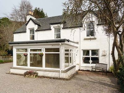 Photo for Bridgend House, DRUMNADROCHIT, LOCH NESS